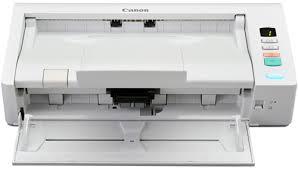 Escaner Canon DR-M140.lima