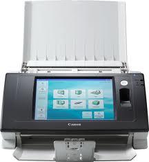 Escaner Canon Scanfront 300P.lima
