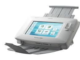 Escaner Canon Scanfront 300P.ucayali
