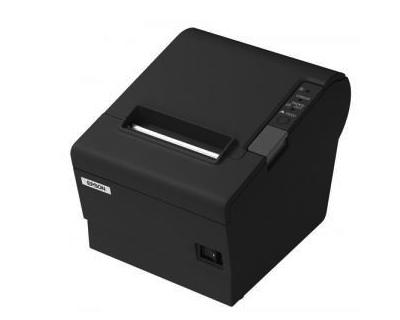 impresora termica tm-t88v usb.lima